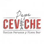 Papa Ceviche