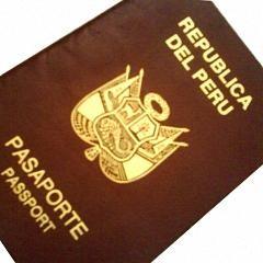 Peruaner brauchen kein Schengen-Visum mehr