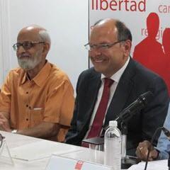 Javier Paulinich Velarde - Perus Verhandlungsführer in der Außenwirtschaftspolitik