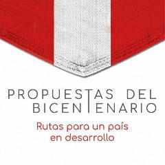 PROPUESTAS DEL BICENTENARIO - Vorschläge zur Zweihundertjahrfeier