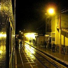 Peru wirbt in China für Regionalzüge, nicht für Kontinentalbahn
