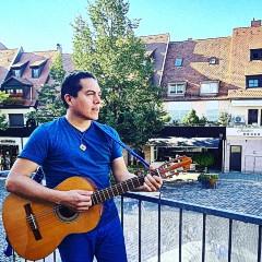 Renato Tejada - Liedermacher aus Arequipa