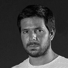 Renato Cisneros - Sein Roman