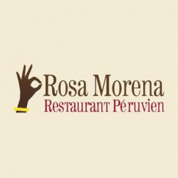 Rosa Morena - Peruanisches Restaurant in Genf