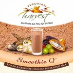 Peruvian Harvest Smoothie Q 600g