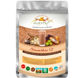 Peruvian Harvest Smoothie Q 600g