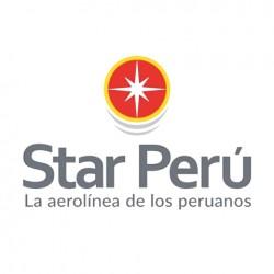 Aerolíneas Star Perú