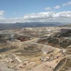 Tagebau in Peru, Bild: Bergbauministerium (Minem)