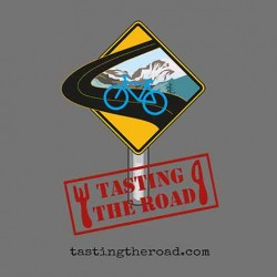 Tasting The Road