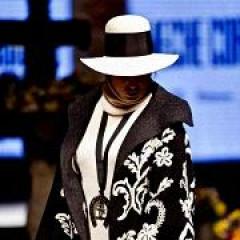 Industria textil y moda peruana