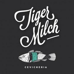 Tiger Milch - Restaurante