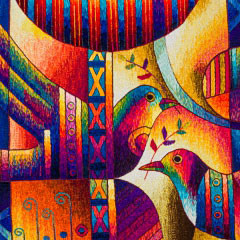 Sol & Art - Galerie für Textil-Kunst