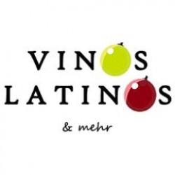Vinos Latinos - Online Shop