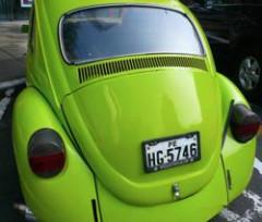 VW-Skandal in Peru ohne Effekt?